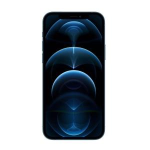 گوشی موبایل اپل مدل iPhone 12 Pro A2408 دو سیم کارت ظرفیت 128 گیگابایت / نقره ای