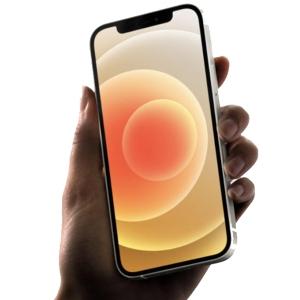 گوشی موبایل اپل مدل iPhone 12 A2404 دو سیم کارت ظرفیت 256 گیگابایت / سفید