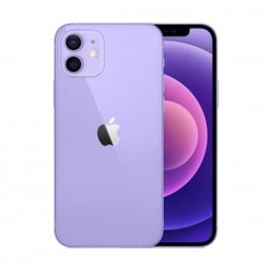 گوشی موبایل اپل مدل iPhone 12 A2404 دو سیم کارت ظرفیت 128 گیگابایت / بنفش