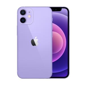 گوشی موبایل اپل مدل iPhone 12 mini A2176 / ZAA دو سیم کارت ظرفیت 128 گیگابایت / رنگ بنفش