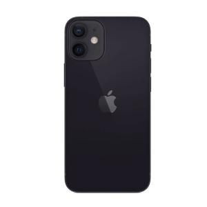 گوشی موبایل اپل مدل iPhone 12 mini A2176 / LLA دو سیم کارت ظرفیت 128 گیگابایت / رنگ مشکی