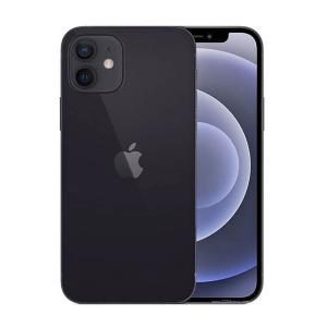 گوشی موبایل اپل مدل iPhone 12 A2404 / CHA دو سیم کارت ظرفیت 128 گیگابایت / رنگ مشکی