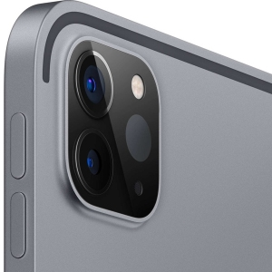 تبلت اپل مدل iPad Pro 12.9 inch 2020 4G ظرفیت 256 گیگابایت / گری