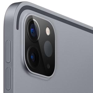 تبلت اپل مدل iPad Pro 11 inch 2020 4G ظرفیت 256 گیگابایت / گری