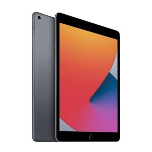 تبلت اپل مدل iPad 10.2 inch 2020 WiFi ظرفیت 32 گیگابایت / گری