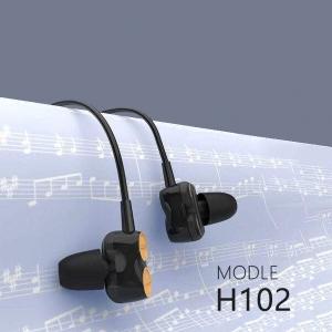 هندزفری لنوو مدل H102