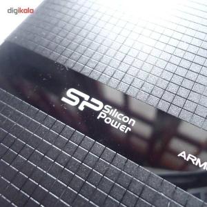 هارد اکسترنال سیلیکون پاور مدل Armor A60 ظرفیت 1 ترابایت