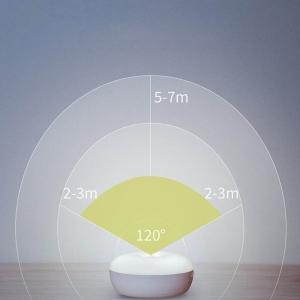 چراغ خواب بیسوس مدل DGYUA-GC02