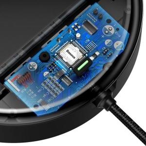 هاب 3 پورت USB 2.0 بیسوس مدل CAHUB-FX01