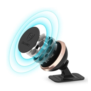 پایه نگهدارنده گوشی موبایل بیسوس مدل SUGENT-NT