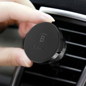 پایه نگهدارنده گوشی موبایل بیسوس مدل SUER-A01