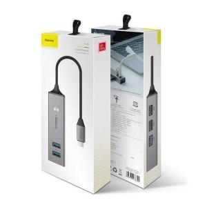 هاب 5 پورت USB 3.0 بیسوس مدل CAHUB-C