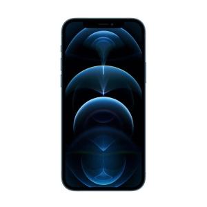 گوشی موبایل اپل مدل iPhone 12 Pro ZAA دو سیم کارت ظرفیت 256 گیگابایت و 6 گیگابایت رم / نقره ای
