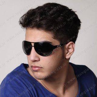 عینک آفتابی پلیس مدل 8555 police