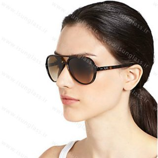 عینک آفتابی ریبن کت Ray-ban cat