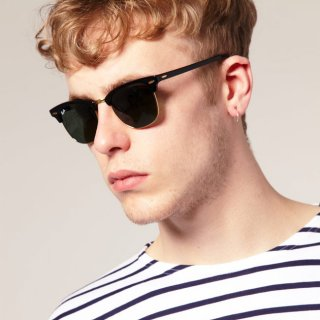 عینک آفتابی ریبن کلاب مستر Ray-Ban Clubmaster