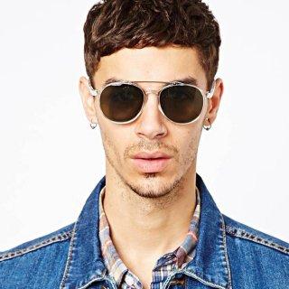 عینک آفتابی گرد Jeepers Peepers Bobby Round