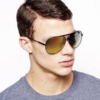 عینک آفتابی Jeepers Peepers Sol Aviator Revo