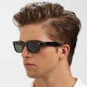 عینک آفتابی ریبن rayban مدل ویفری Wayfarer