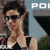 عینک جدید پلیس