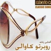عینک آفتابی زنانه Roberto Cavalli