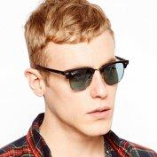 عینک آفتابی ریبن پولاریزه Ray-Ban Polarized Clubmaster