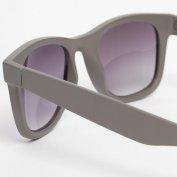قیمت عینک آفتابی ویفری ASOS Wayfarer in Matte Grey