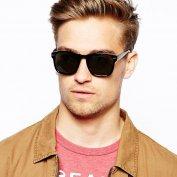 عینک آفتابی ویفریSelected Wayfarer