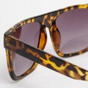 قیمت عینک آفتابی فلت پلنگی ASOS Flat Brow