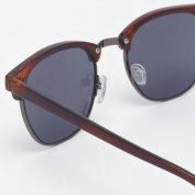 قیمت عینک آفتابی ریبن ReyBan فریم قهوه ای