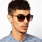 عینک آفتابی Ray-Ban Keyhole Wayfarer