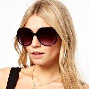 عینک آفتابی ASOS Oversized 70s
