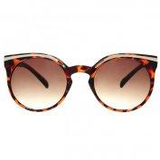 خرید اینترنتی عینک آفتابی ASOS Kitten  With Metal Top