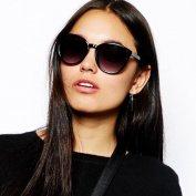 عینک آفتابی Calvin Klein Jeans Round