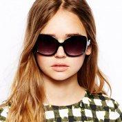 عینک آفتابی Mango Oversized