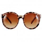 خرید اینترنتی عینک آفتابی ASOS Round With Mixed Bridge Detail