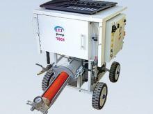 شاتکریت مدل T801