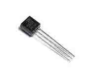 ترانزیستور NPN Transistor ،2N5551 (بسته 5 عددی)