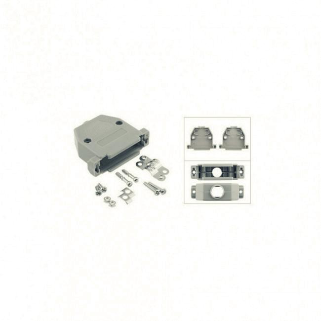 کاور کانکتور DB-25 پلاستیکی, DB-25 Connector Plastic Cover
