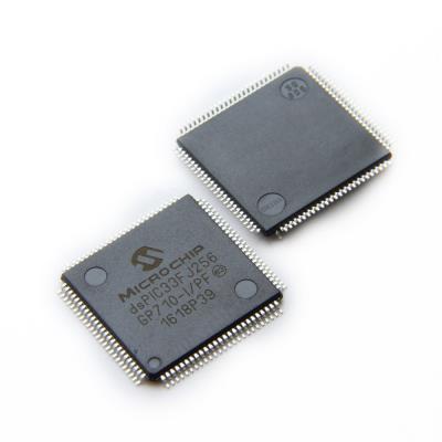 DSPIC33FJ256GP710-I/PF
