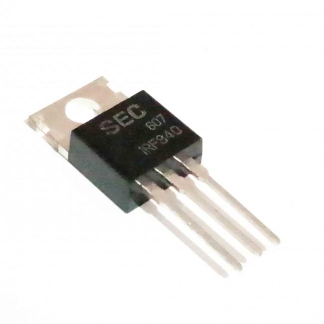 ماسفت N-Channel MOSFET ،IRF840