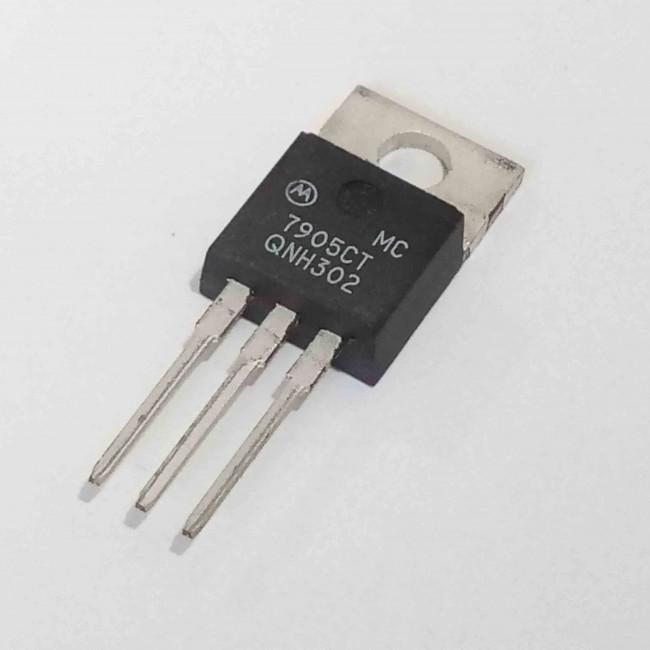 MC7905CT