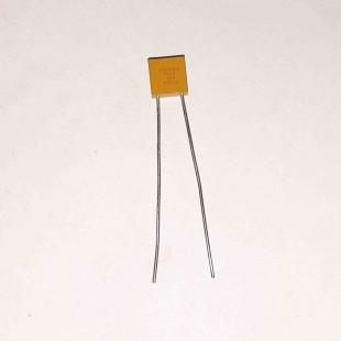 خازن مولتی لیر مستطیلی 150nF 50V ±10% نظامی