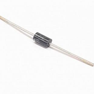 دیود شاتکی 1 آمپر 40 ولت، 1N5501 بسته بندی DO-41 (بسته 10 عددی)