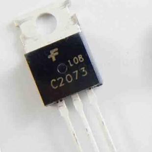 ترانزیستور NPN Transistor ،C2073