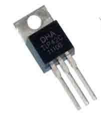 ترانزیستور PNP Transistor ،TIP42C