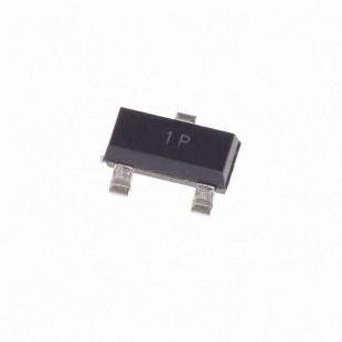 ترانزیستور  اس ام دی NPN SMD Transistor ،MMBT2222A (بسته 10 عددی)