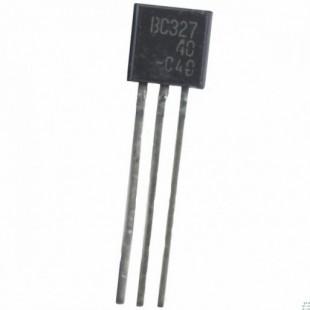 ترانزیستور PNP Transistor ،BC327-40 (بسته 5 عددی)