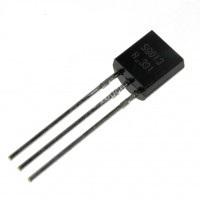 ترانزیستور NPN Transistor ،S9013 (بسته 5 عددی)