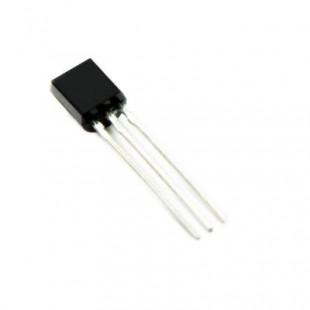 ترانزیستور NPN Transisor ،HMPSA18 (بسته 5 عددی)